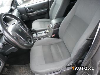 Prodám Land Rover Discovery 2,7 TDV6 SE, 4x4, nový motor