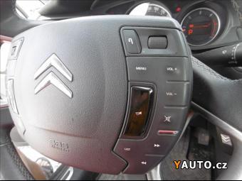 Prodám Citroën C5 2,7 HDi, ZAMLUVENO