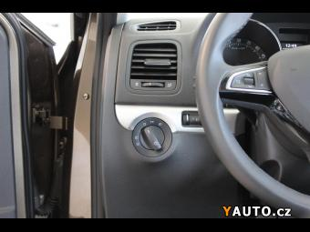 Prodám Škoda Yeti 4x4, 110kW, 12, 2016, 1. majitel