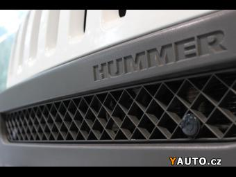 Prodám Hummer H3 3.7i. 180 kw Servis. kn