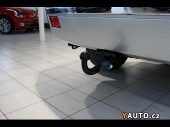 Prodám Jeep Grand Cherokee 3.0 CRD serv. kn. NAVI Tažné