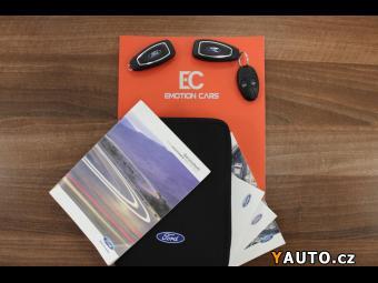 Prodám Ford S-MAX 2.0 TDCi Powershift 1. Maj PANO