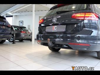 Prodám Volkswagen Passat 2.0TDI Comfotline DPH, Tažné, LE