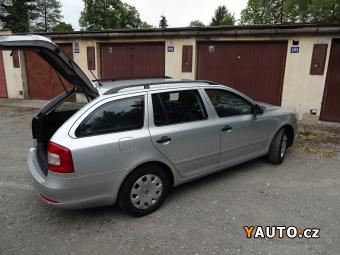 Prodám Škoda Octavia i na SPLÁTKY 1.6TDI