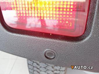 Prodám Hummer H2 Hummer H2 SUV 6.2 V8 Luxury 20