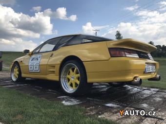 Prodám Renault Alpine A610turbo