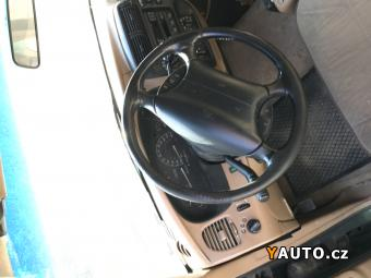 Prodám Ford Explorer 4.0