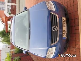 Prodám Volkswagen Touran 2.0 TDi Highline