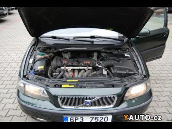 Prodám Volvo V70 2, 4i + LPG