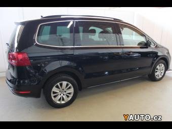 Prodám Volkswagen Sharan 2.0 TDI 4x4 Motion