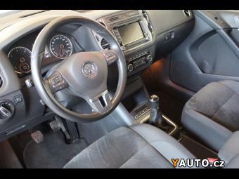 Prodám Volkswagen Tiguan VW Tiguan 2.0 TDI 4x4 Highline