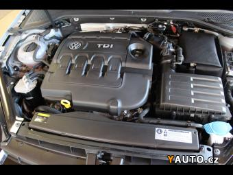 Prodám Volkswagen Golf 7 1.6 TDI Highline