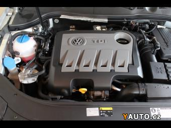 Prodám Volkswagen Passat VW Passat 2.0 DSG HIGHLINE