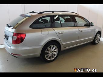 Prodám Škoda Superb II 2.0 TDI Elegance kombi