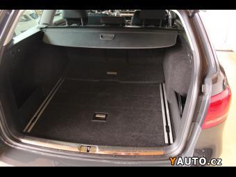 Prodám Volkswagen Passat 2.0 TDI Highline kombi