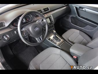 Prodám Volkswagen Passat 2.0 TDI DSG Highline kombi