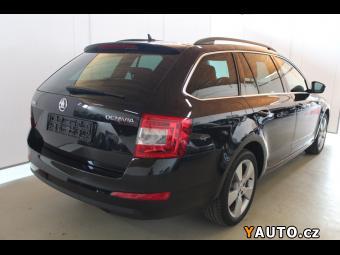 Prodám Škoda Octavia III 1.6 TDI DSG Elegance