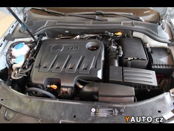 Prodám Škoda Superb II 2.0 TDI DSG Elegance