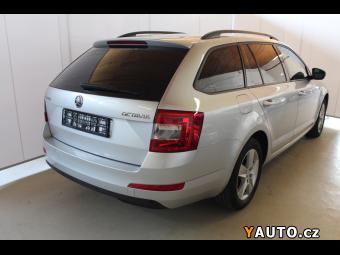 Prodám Škoda Octavia III 1.6 TDI Elegance ČR kombi