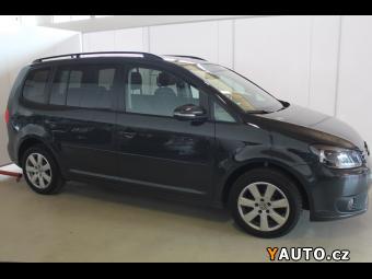 Prodám Volkswagen Touran 2.0 TDI