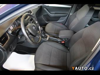 Prodám Škoda Octavia 1.6 III TDI kombi