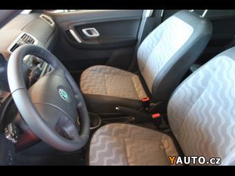 Prodám Škoda Fabia 1.2 Limo