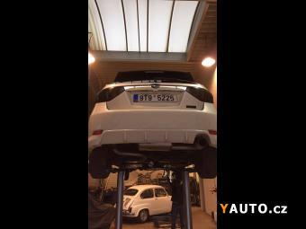 Prodám Subaru Impreza 2.0D