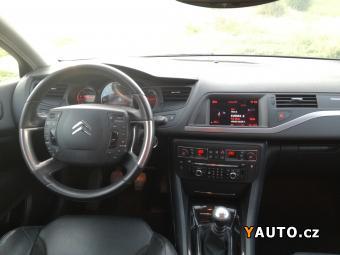Prodám Citroën C5 2.0 HDi 16V Exclusive