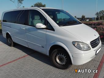 Prodám Mercedes-Benz Viano 2.2