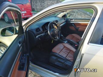 Prodám Volkswagen Golf 2.0 TDI 103KW Exclusive