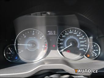 Prodám Subaru Outback 2,0 D Active 6MT