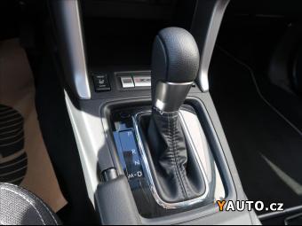 Prodám Subaru Forester 2,0 D CVT Comfort