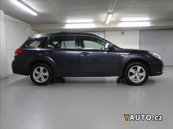 Prodám Subaru Outback 2,5 i, CZ, A, T