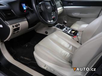 Prodám Subaru Outback 2,0 D, CZ, 1Maj