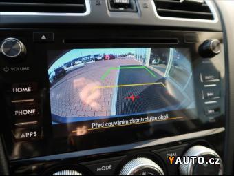 Prodám Subaru Levorg 1,6 GT-S Comfort CVT TOP
