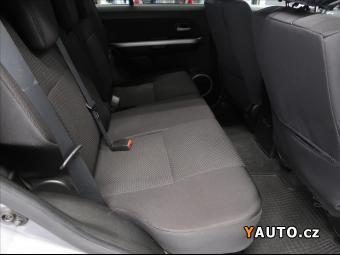 Prodám Suzuki Grand Vitara 2,4 VVT, CZ, 1Maj, 4x4