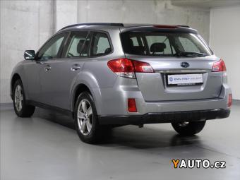 Prodám Subaru Outback 2,5 i, CZ, 1Maj, AT