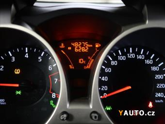 Prodám Nissan Juke 1,2 DIG-T, CZ, 1Maj, Tekna
