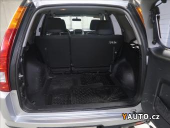 Prodám Honda CR-V 2,0 i, CZ, 4x4