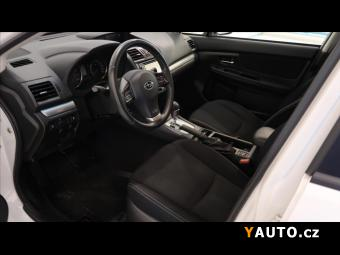 Prodám Subaru XV 2,0 CVT