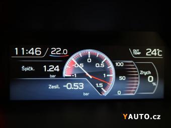 Prodám Subaru WRX STI 2,5 CZ, 1Maj, Odpočet DPH