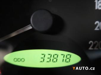 Prodám Daewoo Evanda 2,0 i, CZ, 1Maj