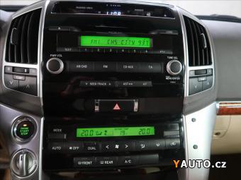 Prodám Toyota Land Cruiser 4,5 D4D, LC500, CZ, 1Maj, AT