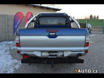 Prodám Mitsubishi L200 2.5 TD 85KW American Sport II