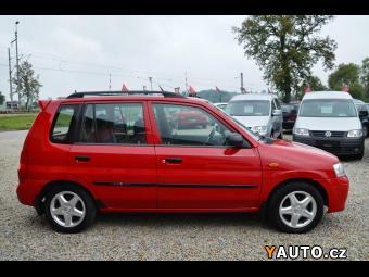 Prodám Mazda Demio 1.5 i 55KW Sport