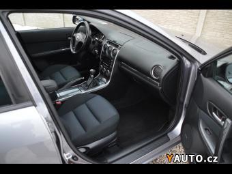 Prodám Mazda 6 2.0 MZR-CD 105KW Active