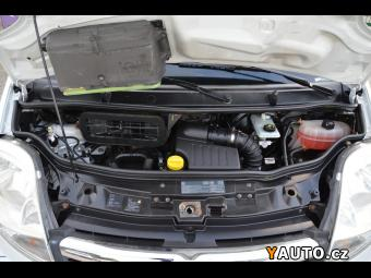 Prodám Opel Vivaro 2.0 CDTi 84KW L2H1 DPH