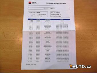Prodám Citroën Jumper 3,0 HDi 116kW 3.5 t ČELO