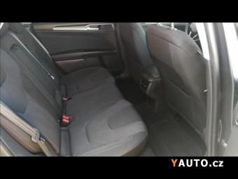 Prodám Ford Mondeo 2,0 TDCi 4x4 132kW AUTOMAT CZ