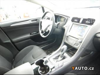 Prodám Ford Mondeo 2,0 TDCi 132kW 4x4 PWSHIFT CZ